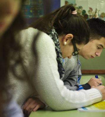 Escuela idiomas en Sagunto
